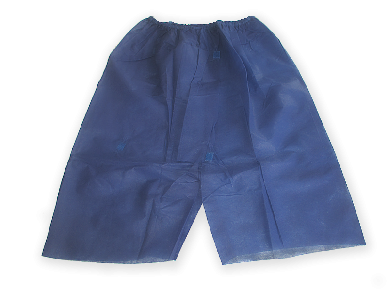 Single-use Dignity Shorts
