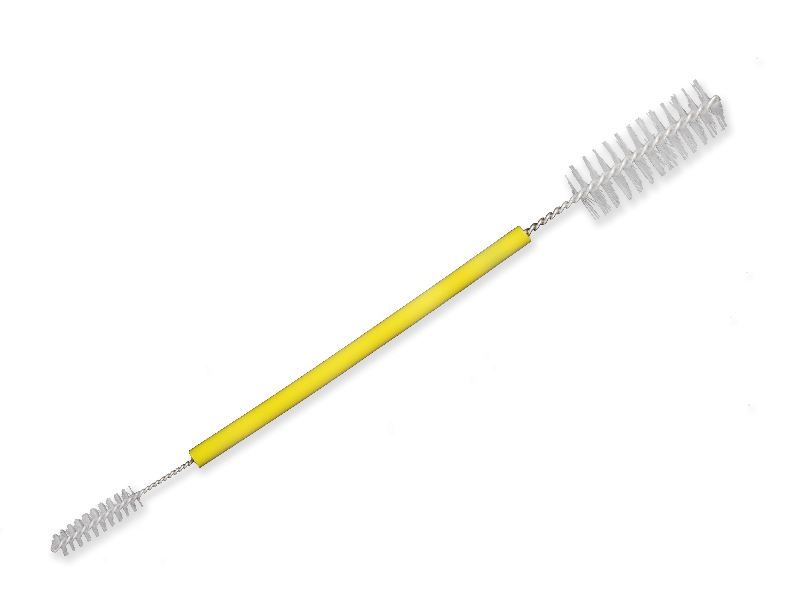 Disposable Valve Cleaning Brush