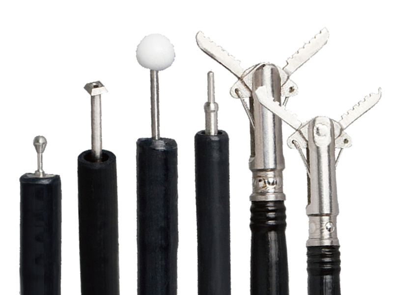 Endoscopic Submucosal Dissection (ESD) Instruments