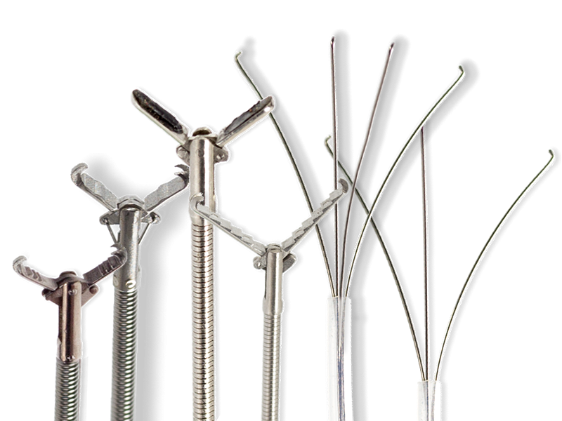 Foreign Body Removal Forceps