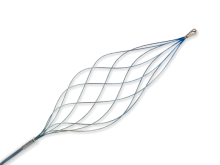 Single-use Endoscopy Retrieval Basket - Spiral
