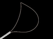Single-use Polypectomy Snares - Duckbill